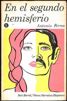 EN EL SEGUNDO HEMISFERIO. de FERRES, Antonio.: - Asilo del libro