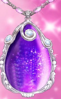 Sofia's Amulet