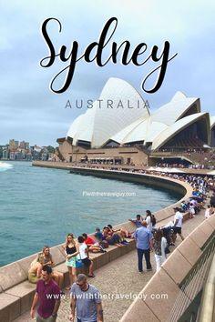 Sydney Australia Travel, Visit Australia, Travel Around The World, Around The Worlds, Visit Sydney, Australian Beach, Bondi Beach, New Zealand Travel, Worldwide Travel