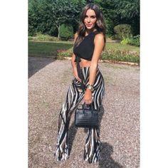 Black Swirl Sequin Kick Flare Trousers It's time to up your party game with a pair of this seasons most wanted trophy trousers Pants For Women, Clothes For Women, Jumpsuit With Sleeves, Swirl Pattern, Color Blocking, Kicks, Trousers, Sequins, Crop Tops