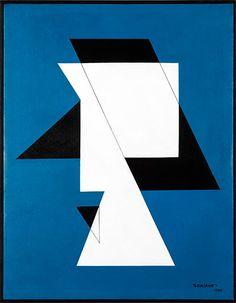 Rafael Soriano Untitled 1960 Oil on canvas 40.5 x 31.2 in. (102.87 x 79.2 cm.)