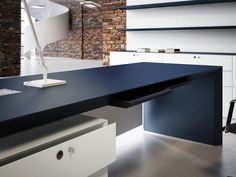 MULTIPLICEO Office desk by FANTONI