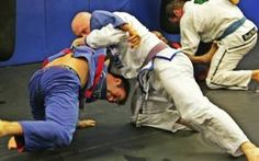 Foot Beats Face: Mat Awareness and Safety in BJJ