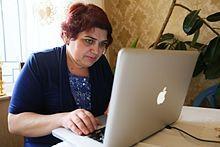 Khadija Ismayilova - Wikipedia