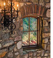 Eldorado Stone – Donald A. Gardner, Architects