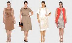 Resultado de imagem para moda feminina PLUS SIZE Moda Feminina Plus Size, Dresses For Work, Fashion, Plus Size Girls, Outfits, Moda, Fashion Styles, Fasion