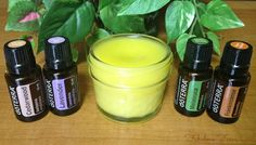 Miracle Skin Salve by FabulousFarmGirl. My all-time favorite DIY skin product.