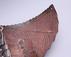 Spätgotische Schulter um 1500 - Antik-Sammlerbörse