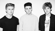 | THE VAMPS SIGN NEW BAND 'NEW HOPE CLUB' ! (VIDEO) | http://www.boybands.co.uk