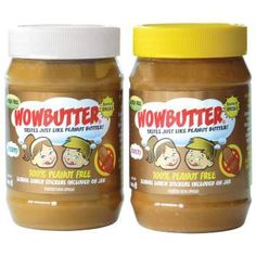 WowButter is giving away free samples of their peanut butter alternative. This product is all natural, 100% peanut free, egg free and gluten free. The best part is it's delicious. Order your single serve sample size of Wow Butter now. Keep in mind that this offer will take about 8 weeks to arrive. Also, this… Read More »