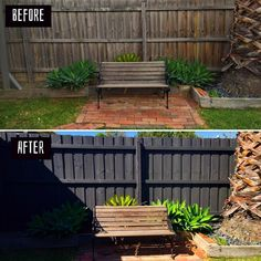 The Fence Painter On Instagram: Itu0027s U0027TRANSFORMATION TUSDAYu0027 And The Fence  Painter Has. Outdoor PaintingWooden FencesPaint ColoursDulux ...