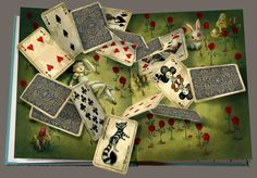 Fairy tales according to Benjamin Lacombe... AMAZING