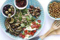 202 beste afbeeldingen van mediterrane keuken in 2019 salad