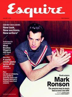 Esquire UK (2015)