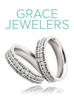 Category: Christian Rings, Price: $39.00, Brand: Grace Jewelers, SKU: 850261007153