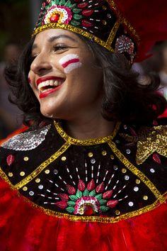 Cia de Dança e Folguedos Furdunço, Salvador - Bahia