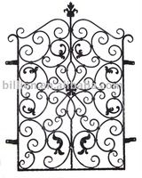 Source wrought iron window grille on m.alibaba.com