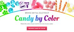 CandyGalaxy.com - Online Candy Store - Flat Rate Shipping!