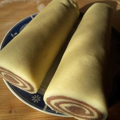 Hungarian Desserts, Hungarian Recipes, Dessert Drinks, Dessert Recipes, Baking And Pastry, Party Snacks, No Bake Cake, Hot Dog Buns, Food To Make