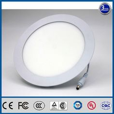 Guangdong ETL Energy star 6 inch 12W 18W dimmable led downlight led light retrofit led recessed down light in Algeria  I