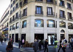 Desigual Store Madrid Preciados
