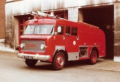 New to Worcester County Borough Fire Brigade Firetruck, Fire Apparatus, Emergency Vehicles, Busses, Fire Engine, Classic Trucks, Fire Department, Firefighter, Ems