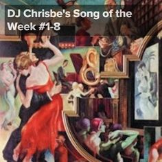 DJ Chrisbe's Song of the Week #1-8 on 8tracks http://8tracks.com/chrisbe/dj-chrisbe-s-song-of-the-week-1-8 #djcsotw