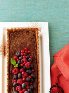 Sobremesas para o Natal: 54 receitas irresistíveis | MdeMulher