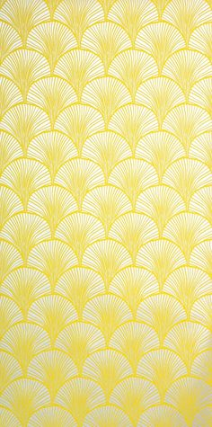 wallpaper nippon yellow - wallpaper - collection - http://centophobe.com/wallpaper-nippon-yellow-wallpaper-collection/ -