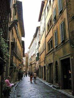 Cortona,Tuscany