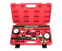ABS & Brake Pressure Test Kit TATTT060A