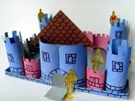 Mini château-fort
