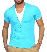 .Baxmen paita 3293 Turquoise UUTUUS!