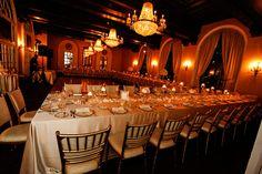 Glamorous Luxury Wedding in Washington DC - Belle The Magazine