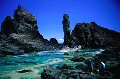 Travel to Pitcairn Islands
