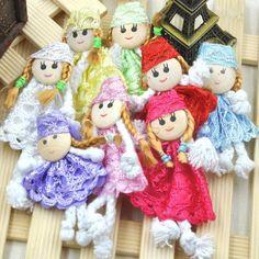 8/24/120Pcs Small Girl Dress Appliques Wedding Decor Lots Mix Bulk A285