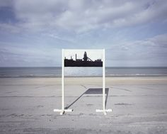 Peaceful photographs are peaceful. Work by Guillaume Amat via ignant