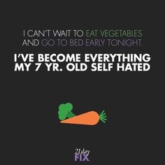 LOL, ain't that the truth. funny quotes // funny fitness quotes // fitness motivation // health and diet quotes // funny diet memes //  21 Day Fix // Beachbody #FITNESSMOTIVATIONPHOTO