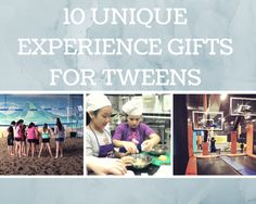 Why not consider gifting a tween a fun activity that they normally may not do? Here are some fun ideas around the Toronto and GTA area. Holiday Gift Guide, Holiday Gifts, Tween Gifts, Experience Gifts, Tough Times, Promote Your Business, Business Website, Little Princess, Best Gifts
