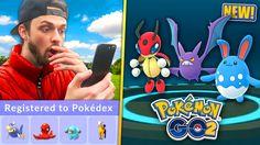 Pokemon GO (GEN 2) - EPIC NEW EVOLUTIONS + GEN 2 EGG HATCHES! (NEW POKEMON) - https://www.pokemongorilla.com/pokemon-go-gen-2-epic-new-evolutions-gen-2-egg-hatches-new-pokemon/
