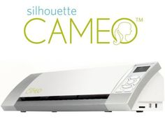 oooh really want- Robo Silhouette Cameo Vinyl Cutter From Graphtec