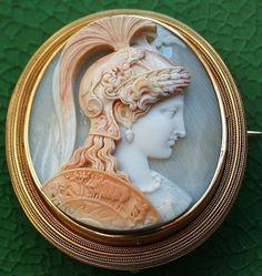 Athena by Saulini