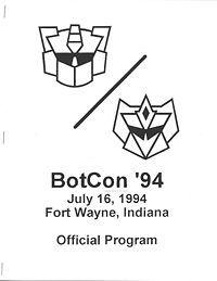 Wiki BotCon