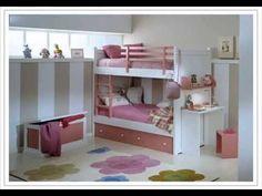Dormitorios juveniles para adolescentes - YouTube