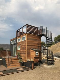 Tiny House Of Zen