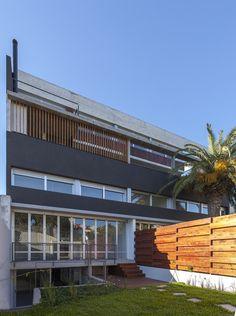 Edificio LeBreton 4482,© Federico Kulekdjian