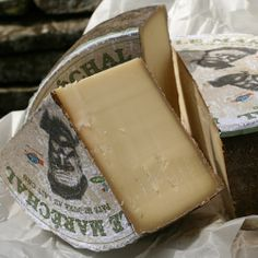 Le Marechal Cheese