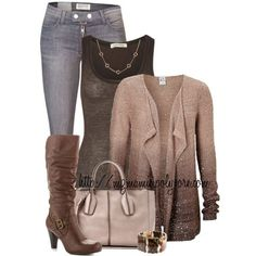 top-15-pretty-casual-fall-outfits-with-boots-famous-fashion-blog-style-design (2)