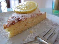 Super softer fruchtiger Zitronenkuchen « kochen & backen leicht gemacht mit Schritt für Schritt Bilder von & mit Slava