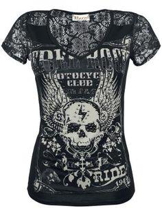 Rebel Rock por Vocal $49.99 ( euros) en EMP... Europe´s Rock Mailorder No.1 : La más grande venta por correo de Merchandising Oficial Musica Metal / Hard rock / Heavy / Ropa Gótica / Militar/ Lolita / Punk Style .. y mucho más